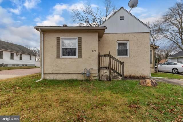 125 Park Avenue, SOMERDALE, NJ 08083 (#NJCD409696) :: Holloway Real Estate Group