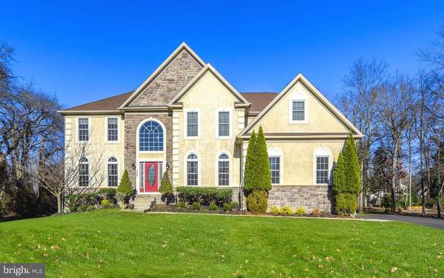 126 Elbo Lane, MOUNT LAUREL, NJ 08054 (#NJBL388270) :: Holloway Real Estate Group