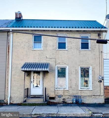 374 Lincoln Way E, CHAMBERSBURG, PA 17201 (#PAFL177096) :: Liz Hamberger Real Estate Team of KW Keystone Realty