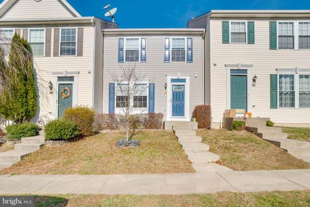 25 Bensmill Court, REISTERSTOWN, MD 21136 (#MDBC515242) :: Network Realty Group