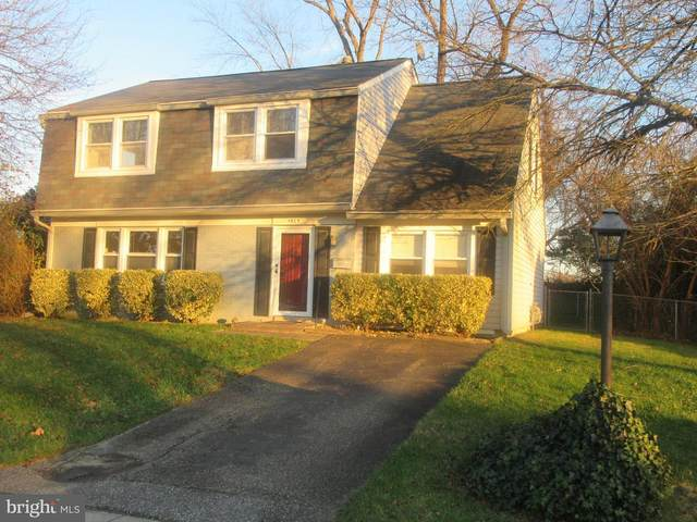 1605 Pittsfield Lane, BOWIE, MD 20716 (#MDPG591224) :: Jacobs & Co. Real Estate