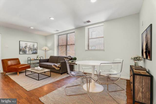 66 New York Avenue NW #207, WASHINGTON, DC 20001 (#DCDC500446) :: The MD Home Team