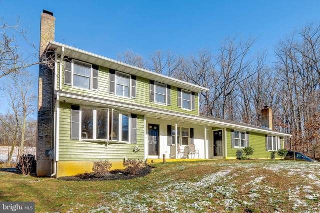 2171 Timothy Drive, WESTMINSTER, MD 21157 (#MDCR201550) :: LoCoMusings