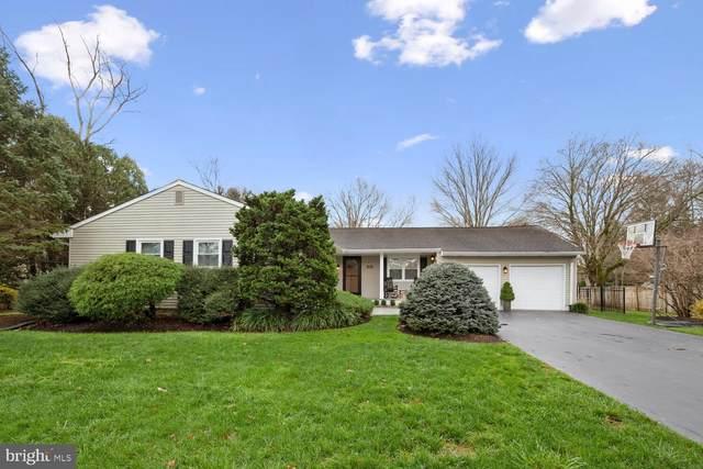 535 Dutch Neck Road, EAST WINDSOR, NJ 08520 (#NJME305818) :: Holloway Real Estate Group