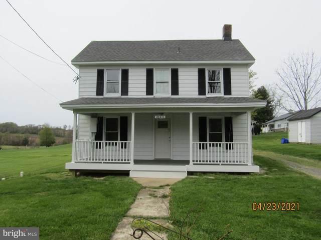 24210 Stringtown Road, CLARKSBURG, MD 20871 (#MDMC737920) :: Dart Homes