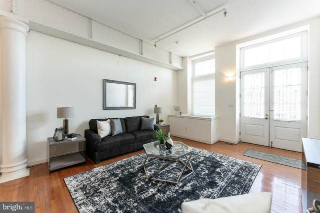 50-56 N Front Street #101, PHILADELPHIA, PA 19106 (#PAPH970624) :: ExecuHome Realty