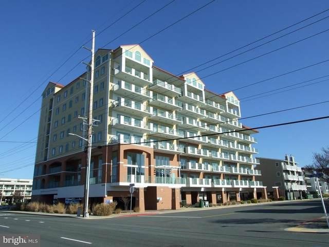14000 Coastal Highway #803, OCEAN CITY, MD 21842 (#MDWO118976) :: Jacobs & Co. Real Estate