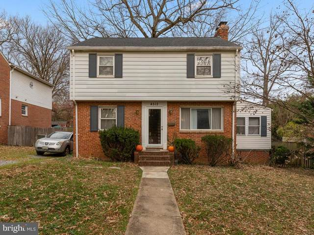 4512 Albion Road, COLLEGE PARK, MD 20740 (#MDPG591248) :: John Lesniewski | RE/MAX United Real Estate
