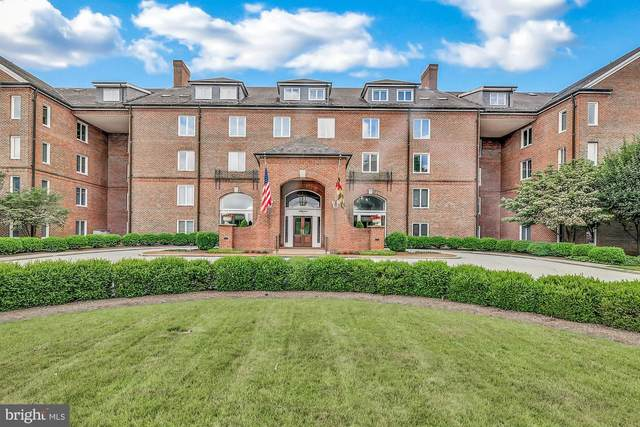 2331 Old Court Road #210, BALTIMORE, MD 21208 (#MDBC515270) :: Arlington Realty, Inc.