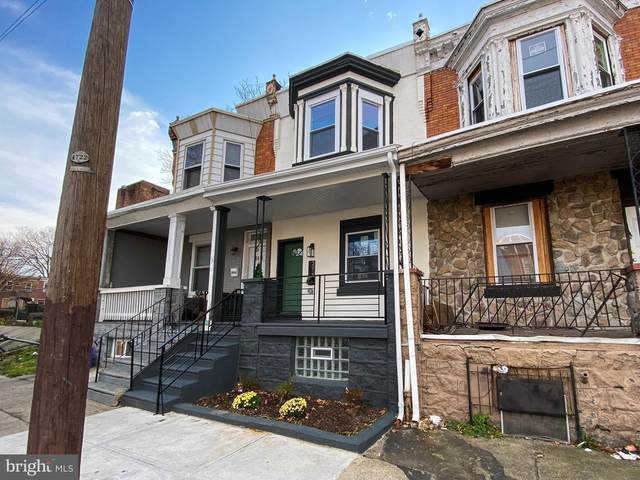 5018 Aspen Street, PHILADELPHIA, PA 19139 (#PAPH970730) :: Bob Lucido Team of Keller Williams Integrity