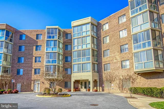 2904 N Leisure World Boulevard #501, SILVER SPRING, MD 20906 (#MDMC737958) :: The MD Home Team