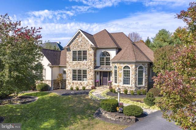 679 Goose Neck Drive, LITITZ, PA 17543 (#PALA174950) :: The Craig Hartranft Team, Berkshire Hathaway Homesale Realty