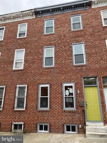 1432 Cambridge Street, PHILADELPHIA, PA 19130 (#PAPH970746) :: Certificate Homes