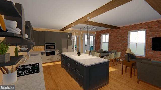 100 Warwick Street 101 COLEMAN, LITITZ, PA 17543 (#PALA174954) :: The Craig Hartranft Team, Berkshire Hathaway Homesale Realty