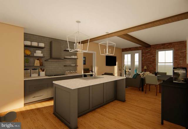100 Warwick Street 105 PENRY, LITITZ, PA 17543 (#PALA174956) :: The Craig Hartranft Team, Berkshire Hathaway Homesale Realty