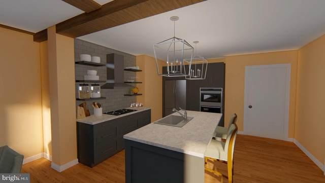 100 Warwick Street 106 CARTER, LITITZ, PA 17543 (#PALA174958) :: The Craig Hartranft Team, Berkshire Hathaway Homesale Realty