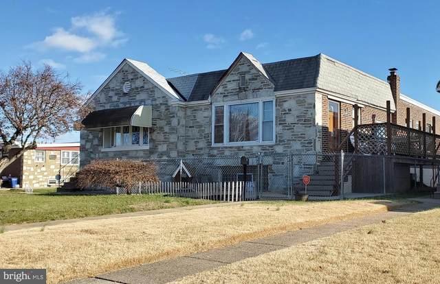 8849 Brocklehurst Street, PHILADELPHIA, PA 19152 (#PAPH970762) :: Certificate Homes