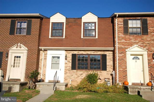 15 Holland Hill Court, BALTIMORE, MD 21228 (#MDBC515286) :: The MD Home Team