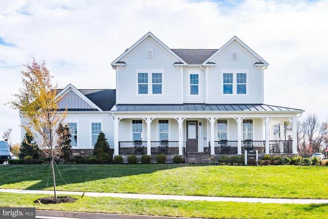 22 Laconian Street SE, LEESBURG, VA 20175 (#VALO427380) :: The Riffle Group of Keller Williams Select Realtors