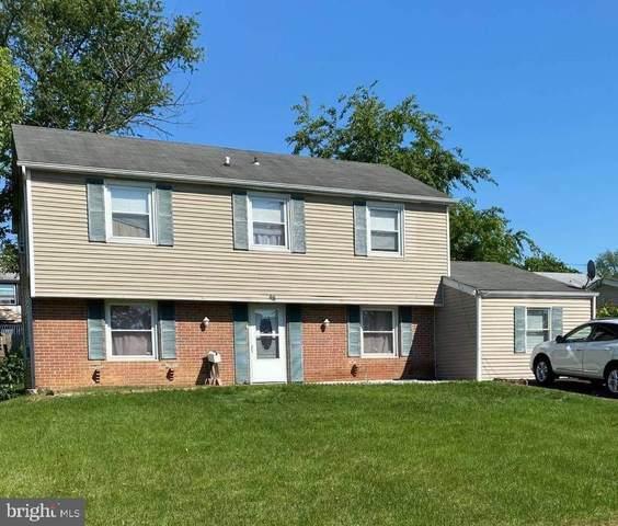 48 Primrose Lane, WILLINGBORO, NJ 08046 (#NJBL388318) :: Holloway Real Estate Group