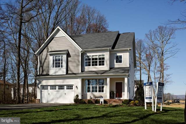 Quantum Place, ROUND HILL, VA 20141 (#VALO427384) :: Peter Knapp Realty Group