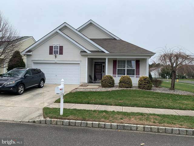 21 Kristian Drive, SICKLERVILLE, NJ 08081 (#NJCD409766) :: Holloway Real Estate Group