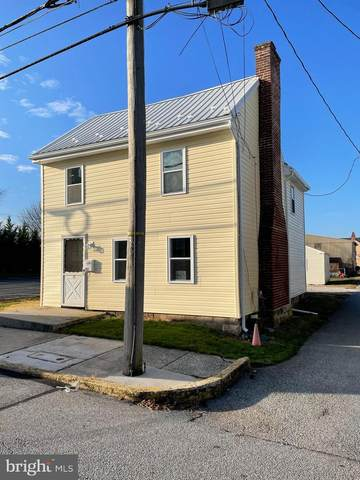 11 S Peters Street, NEW OXFORD, PA 17350 (#PAAD114320) :: The Craig Hartranft Team, Berkshire Hathaway Homesale Realty