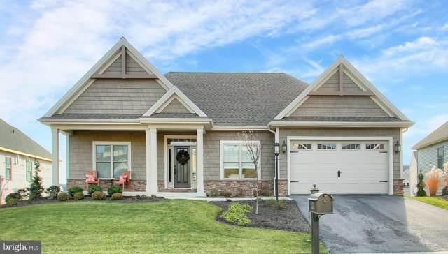 924 Tolman Street, MECHANICSBURG, PA 17055 (#PACB130682) :: CENTURY 21 Home Advisors