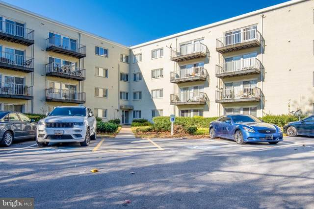 5601 Parker House Terrace #404, HYATTSVILLE, MD 20782 (#MDPG591324) :: Network Realty Group