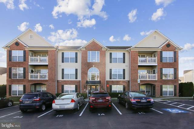 2509 Shelley Circle 52B, FREDERICK, MD 21702 (#MDFR275290) :: Jacobs & Co. Real Estate