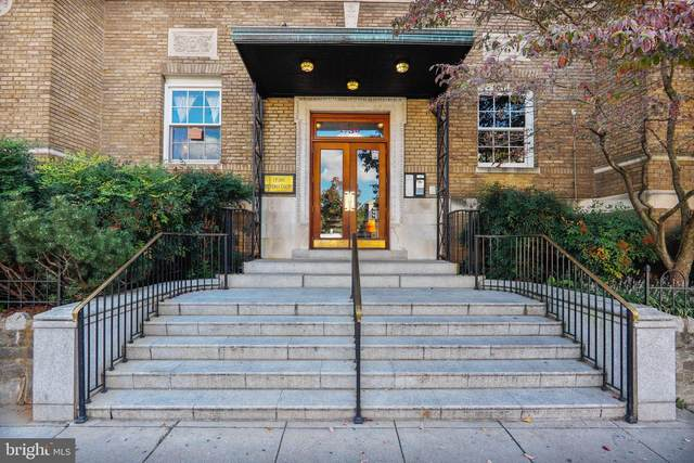 1736 Columbia Road NW #104, WASHINGTON, DC 20009 (#DCDC500552) :: Network Realty Group