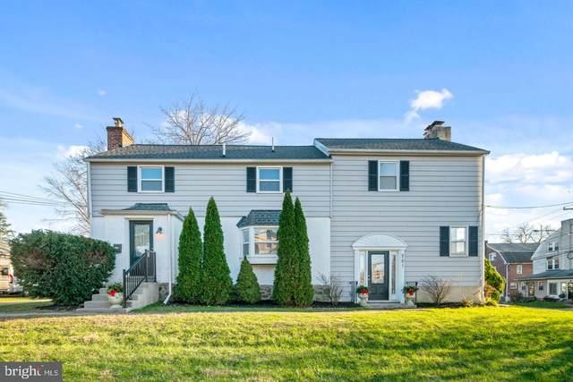 701 Buck Lane, HAVERFORD, PA 19041 (#PADE536616) :: Ramus Realty Group