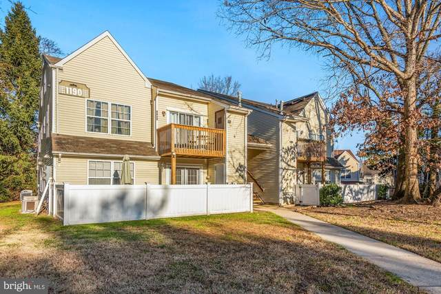 1195 Tristram Circle, MANTUA, NJ 08051 (#NJGL268998) :: Holloway Real Estate Group