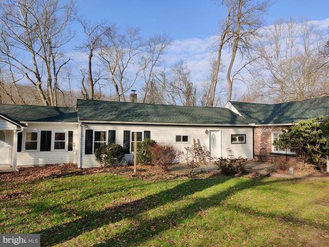1531 Salford Station Road, HARLEYSVILLE, PA 19438 (#PAMC678256) :: Revol Real Estate