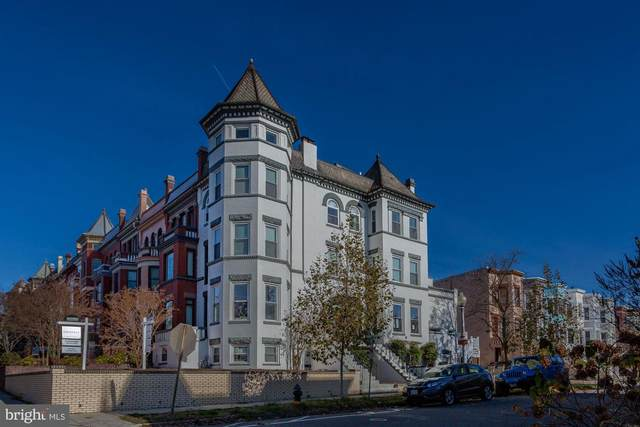 2301 1ST Street NW, WASHINGTON, DC 20001 (#DCDC500578) :: AJ Team Realty