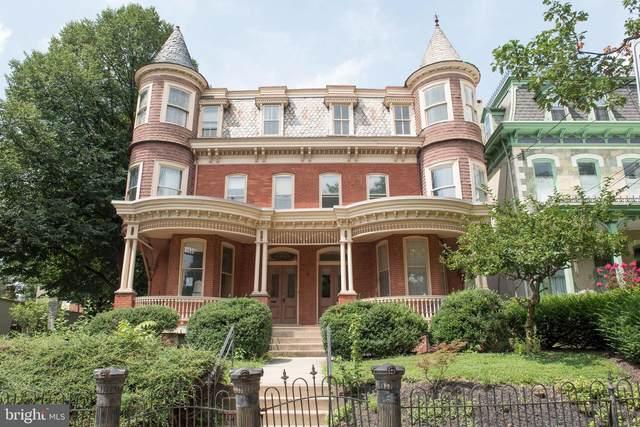 449 W Chestnut Street, LANCASTER, PA 17603 (#PALA174990) :: The Joy Daniels Real Estate Group