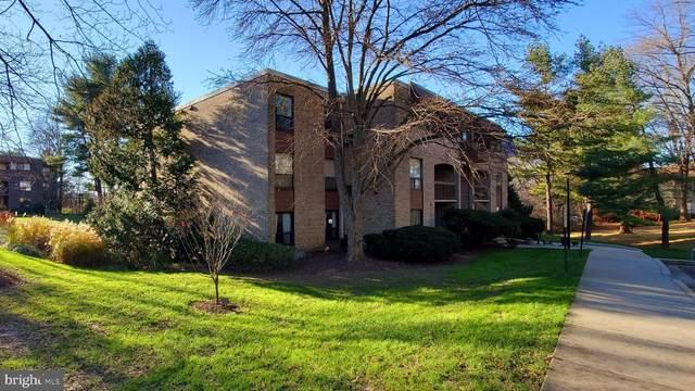 405 Christopher Avenue #39, GAITHERSBURG, MD 20879 (#MDMC738022) :: Arlington Realty, Inc.