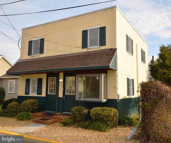 113 Fremont Street, SAINT MICHAELS, MD 21663 (#MDTA139996) :: AJ Team Realty