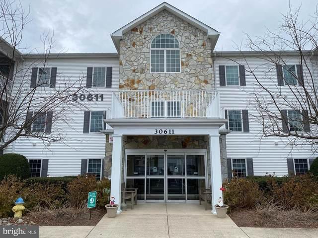 30611 Cedar Neck Road #2312, OCEAN VIEW, DE 19970 (#DESU174626) :: Atlantic Shores Sotheby's International Realty