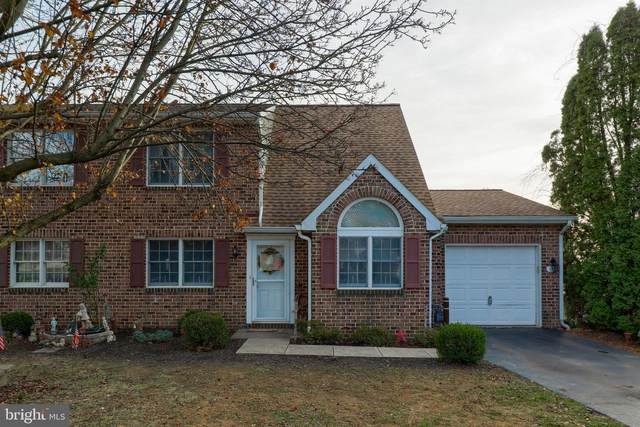 6 Jean Lo Way, YORK, PA 17406 (#PAYK150368) :: The Joy Daniels Real Estate Group