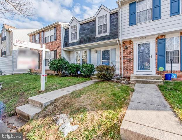 10835 Olde Woods Way, COLUMBIA, MD 21044 (#MDHW288746) :: Bob Lucido Team of Keller Williams Integrity