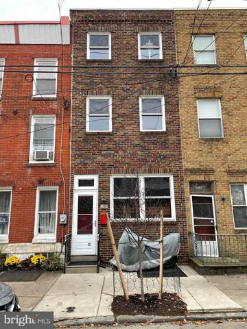 912 Catharine Street, PHILADELPHIA, PA 19147 (#PAPH970966) :: Bowers Realty Group