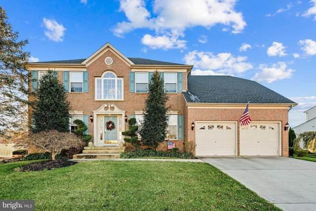 9 Black Pine Lane, LUMBERTON, NJ 08048 (#NJBL388338) :: Holloway Real Estate Group