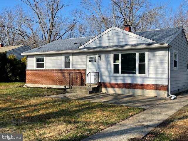 22 Caldwell Avenue, MARLTON, NJ 08053 (#NJBL388340) :: Holloway Real Estate Group