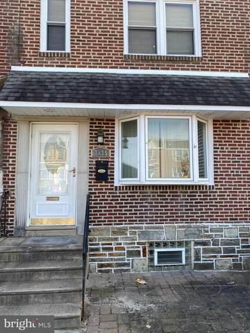 7135 Erdrick Street, PHILADELPHIA, PA 19135 (#PAPH971042) :: Bowers Realty Group
