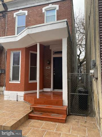 1721 W Juniata Street, PHILADELPHIA, PA 19140 (#PAPH971068) :: ROSS | RESIDENTIAL