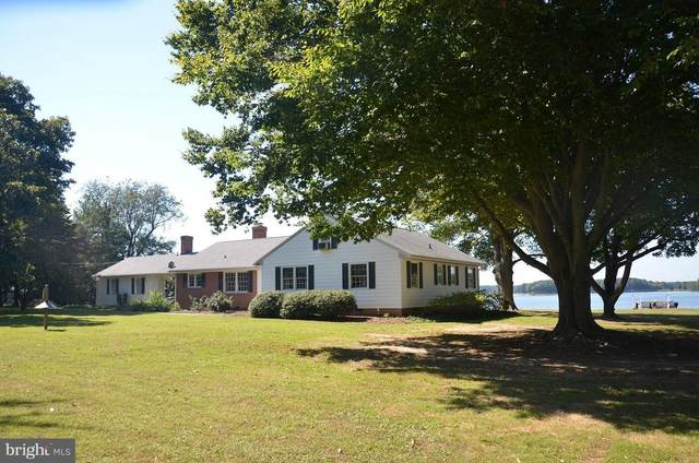 27457 Westpoint Road, EASTON, MD 21601 (#MDTA140000) :: Bright Home Group