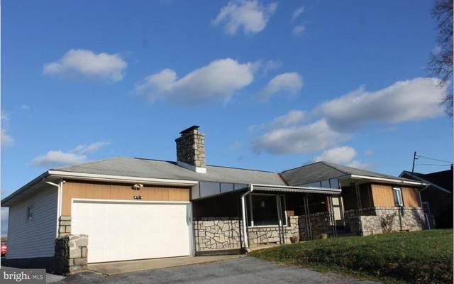 5415 Boyertown Pike, BIRDSBORO, PA 19508 (#PABK371500) :: Bob Lucido Team of Keller Williams Integrity