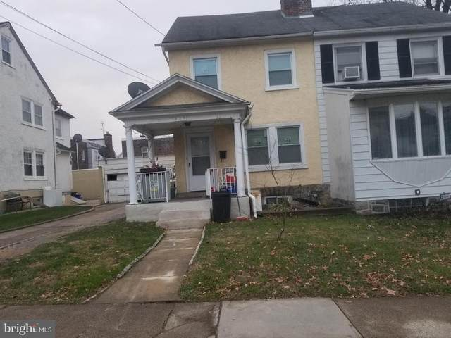 520 Winfield Avenue, UPPER DARBY, PA 19082 (MLS #PADE536644) :: Kiliszek Real Estate Experts