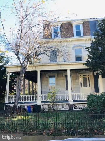 3119 N 16TH Street, PHILADELPHIA, PA 19132 (#PAPH971082) :: The Dailey Group